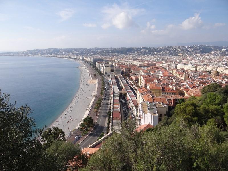 06. Panorama Nice