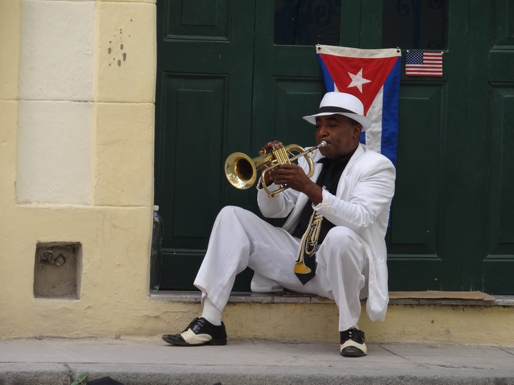 07. Trompetist cubanez