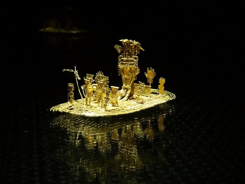 07. Vaporul de aur