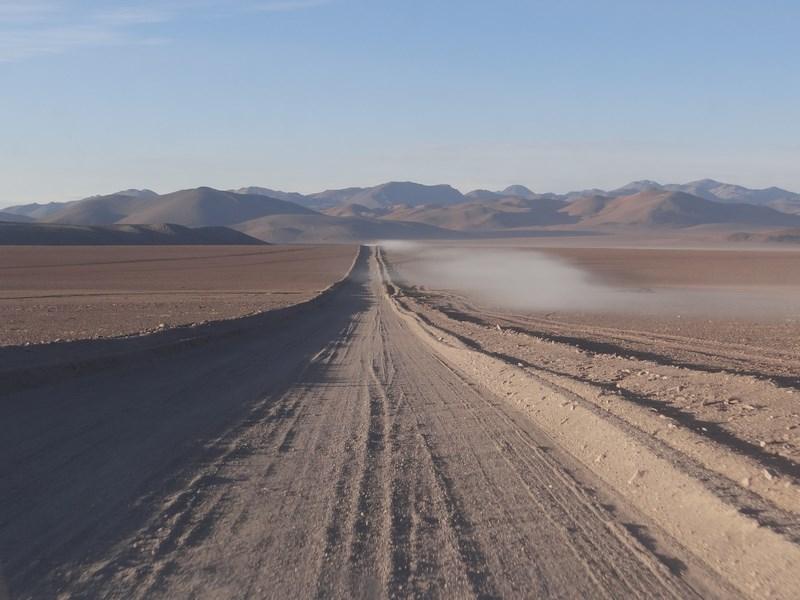 08. Sosea Bolivia