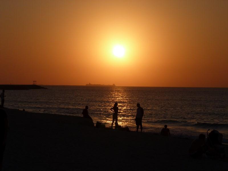 09. Apus de soare la Dubai (Copy)