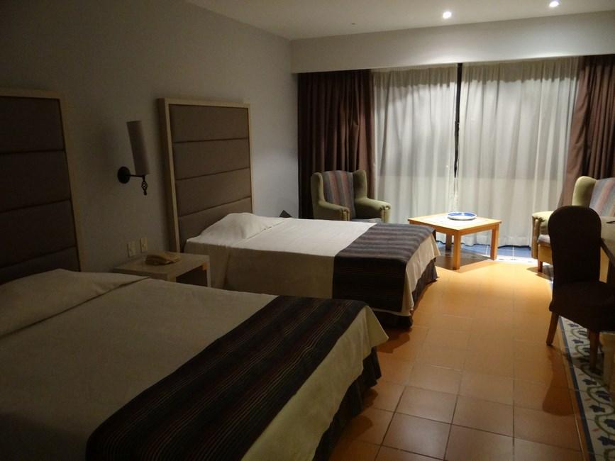 09. Camera - hotel Miramar Memories Havana, Cuba
