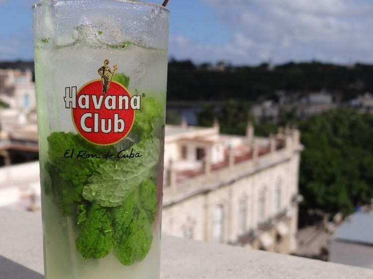 09. Mojito - Havana