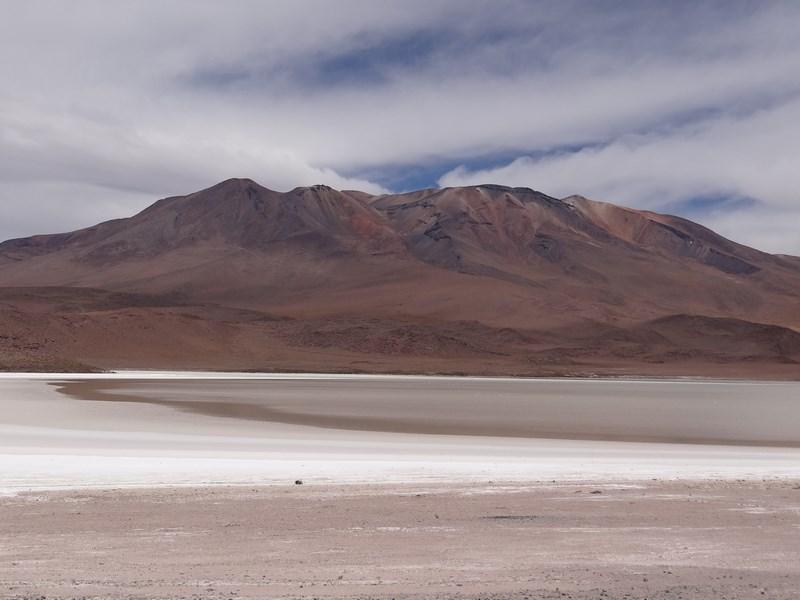 10. Laguna Bolivia