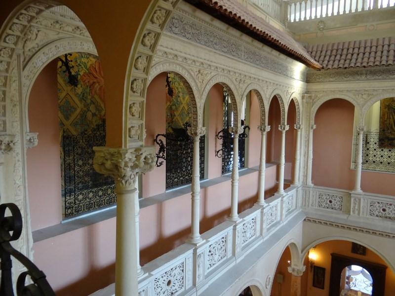 14. Vila Rotschild - interior