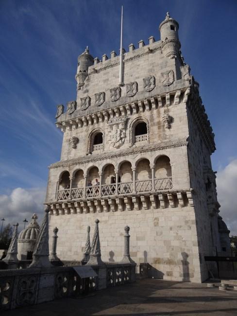 16. Turnul Belem