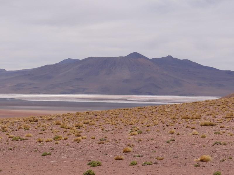 18. Laguna Colorada