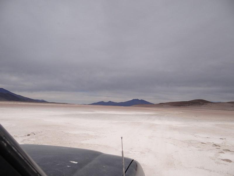 19. Desert de sare