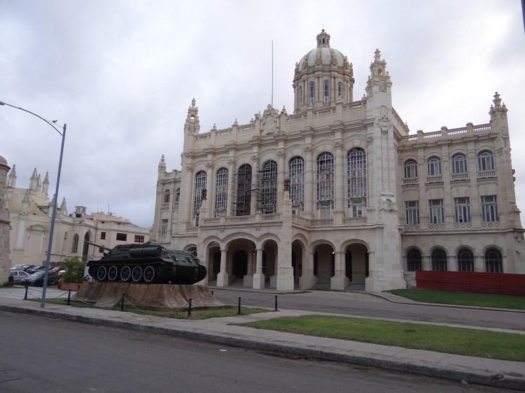 21. Muzeul Revolutiei