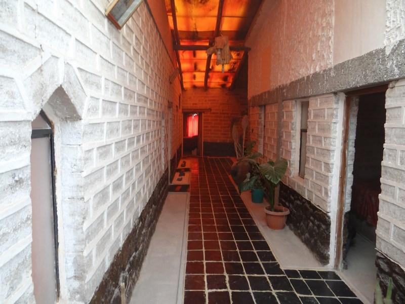 22. Hotel de sare