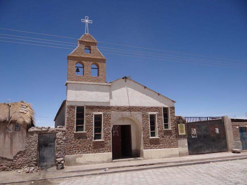 26. Biserica de sare
