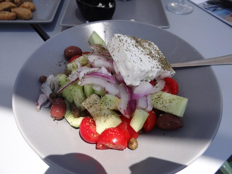 04. Salata greceasca
