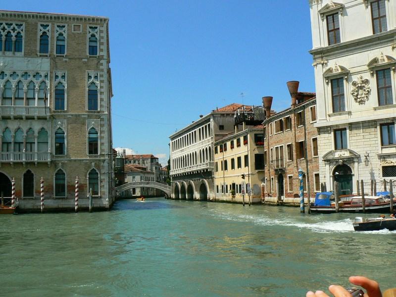 05. Canalele din Venetia