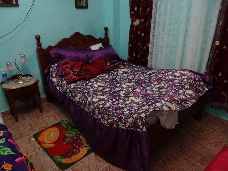 05. Casa particular Trinidad, Cuba