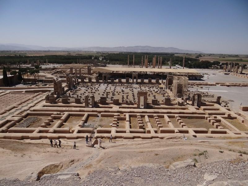 06. Persepolis, Iran