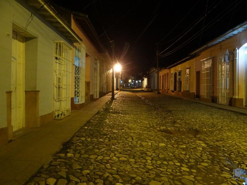 07. Noaptea in Trinidad