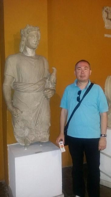 09. Muzeul de Istorie - Cipru
