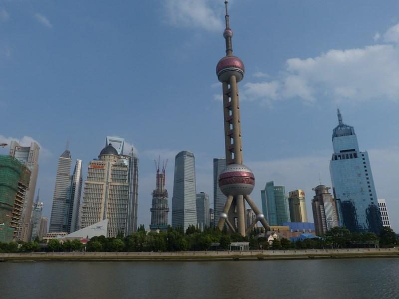 09. Shanghai, China