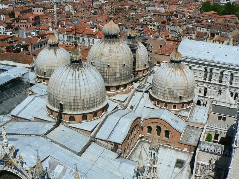 11. Catedrala San Marco - Venetia