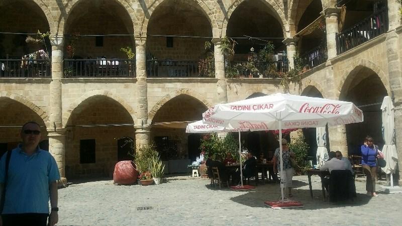 12. Buyuk Han - Nicosia