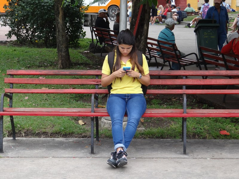 12. Internet in Cuba
