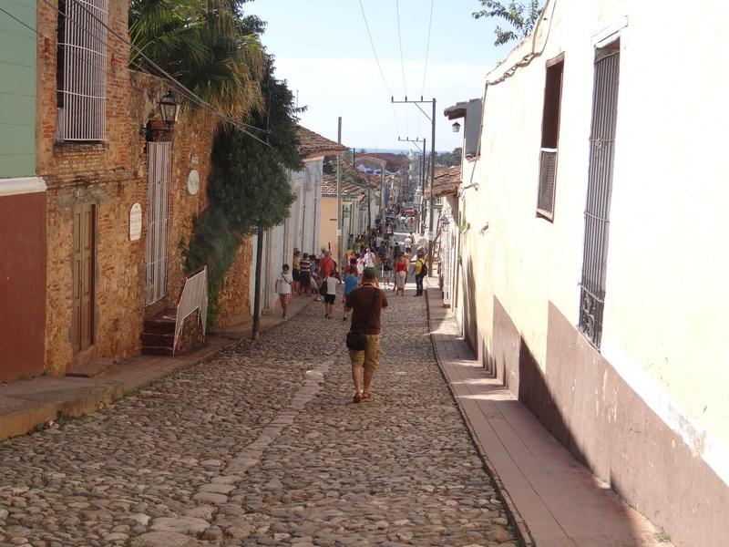 15. Trinidad, Cuba