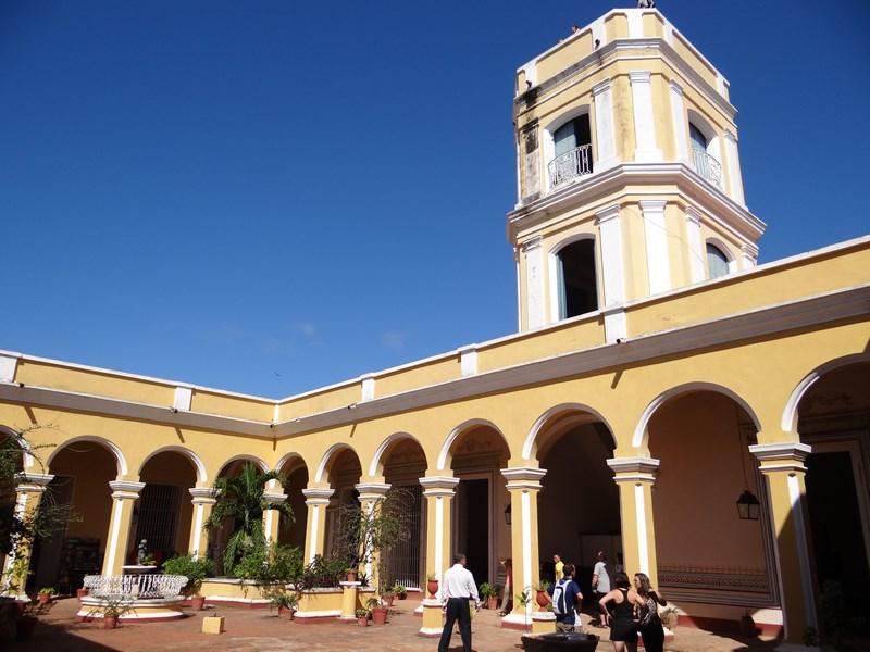 16. Palacio Cantero