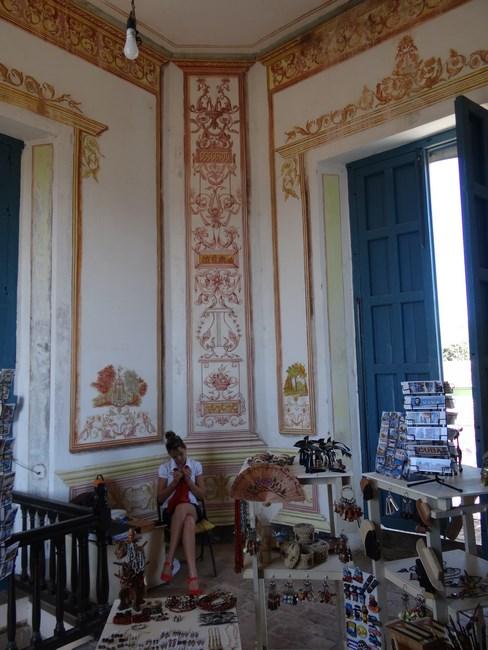 17. Palacio Cantero, Trinidad