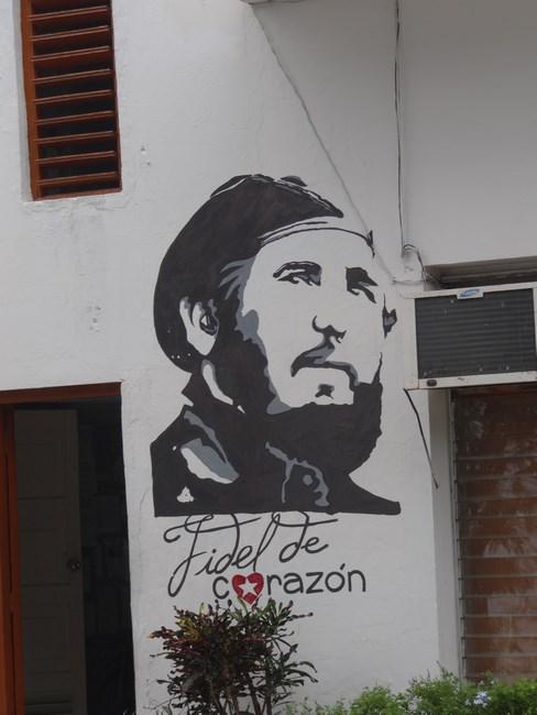 20. Fidel Castro