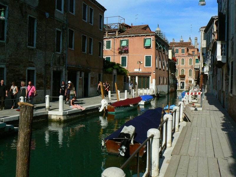 21. Dorsoduro, Venetia