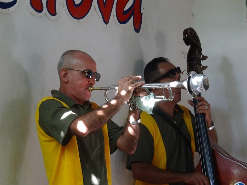 27. Muzica cubaneza