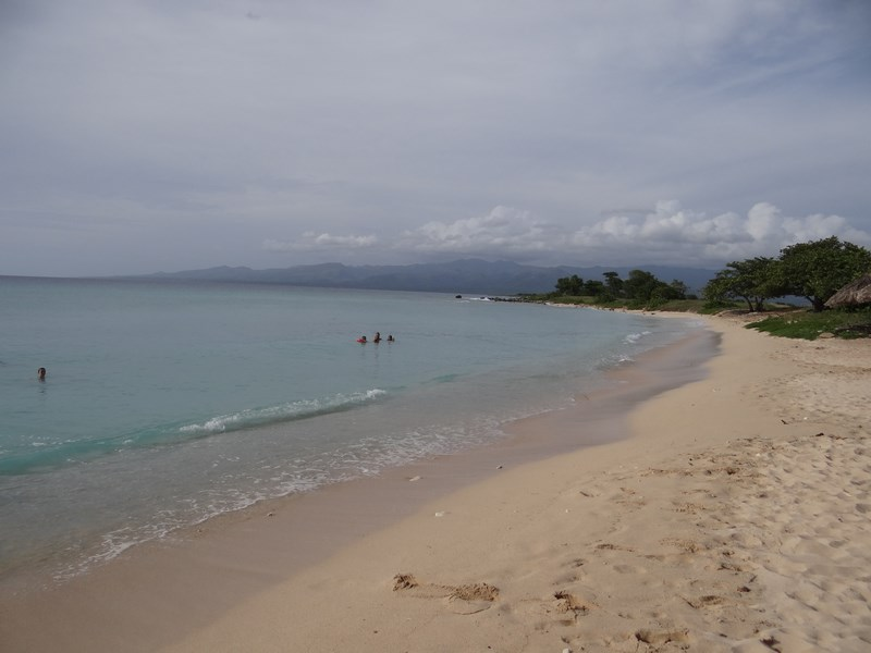 37. Playa Ancon - Trinidad, Cuba