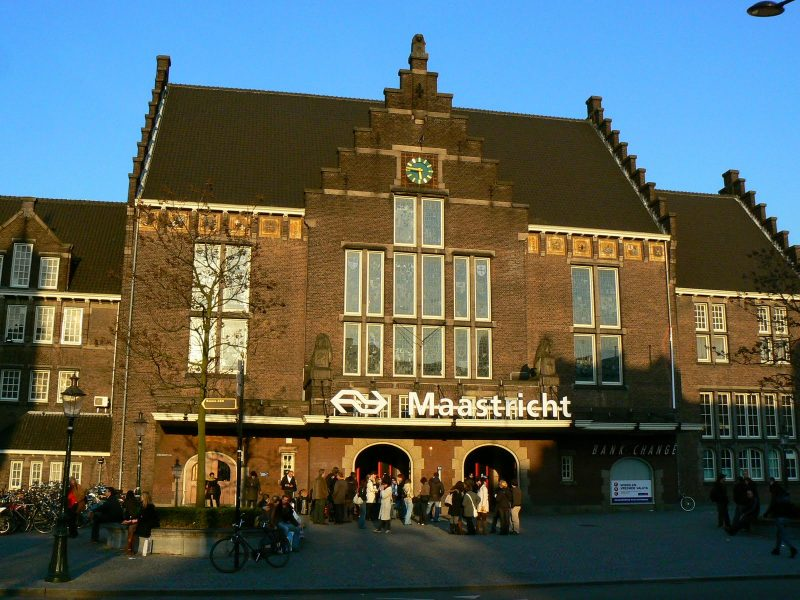 Gara Maastricht