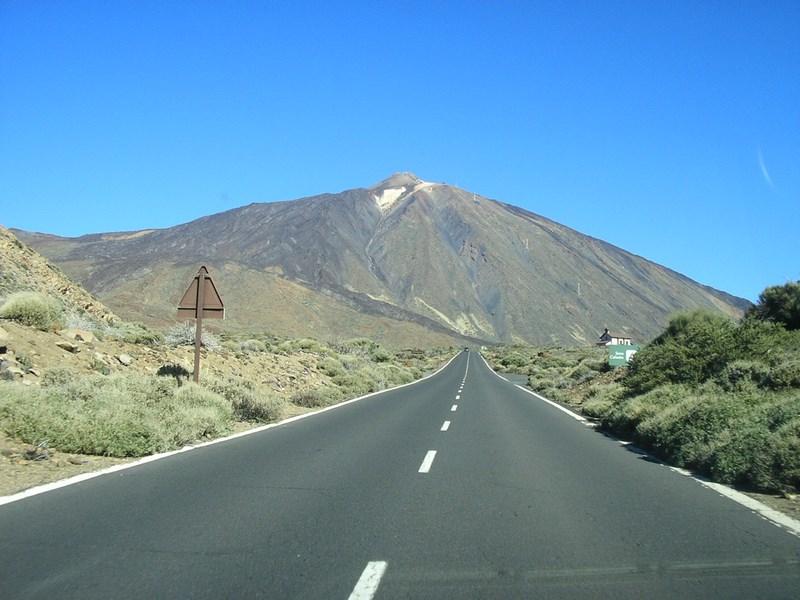 01. El Teide Tenerife
