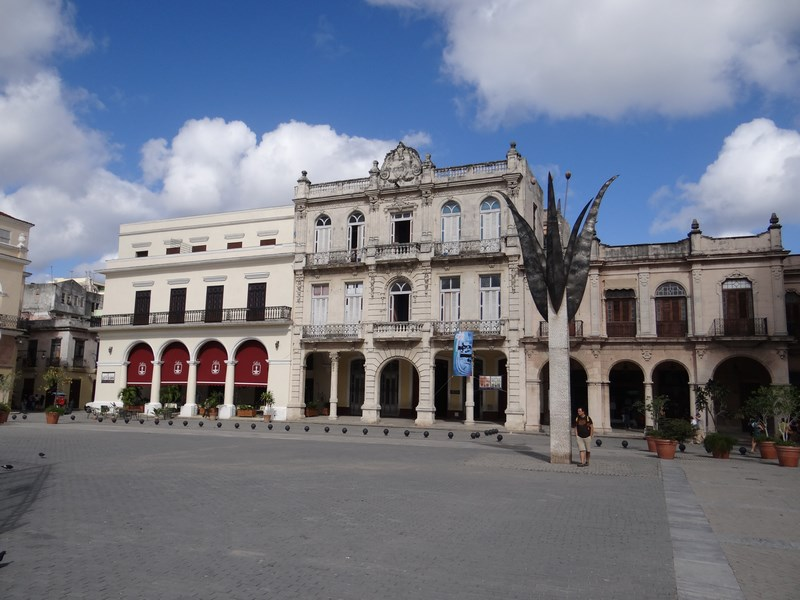 01. Havana Vieja. Cuba