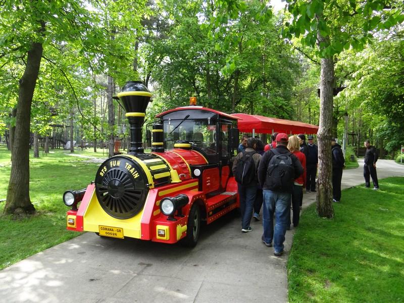 01. Orient Express Comana