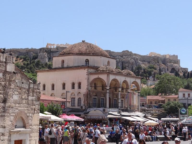 02. Monastiraki