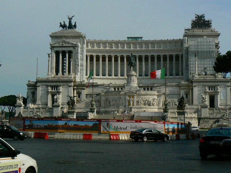 02. Piazza Venezia