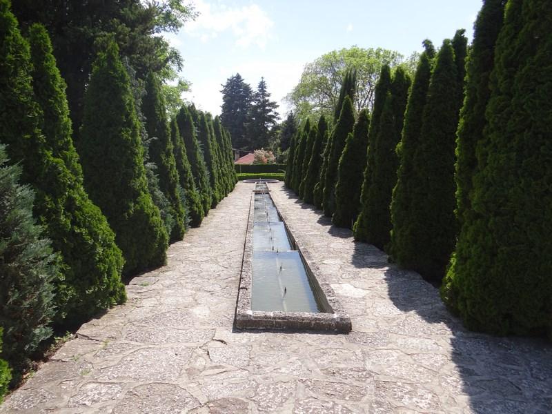 03. Gradina botanica Balcic