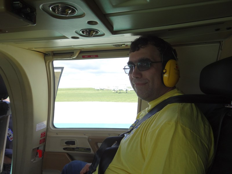 03. In elicopter