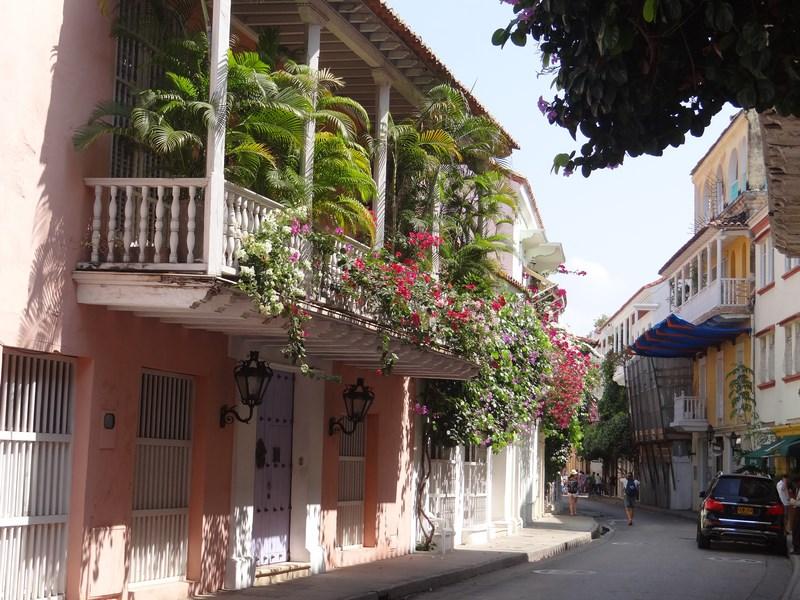 04. Cartagena de Indias