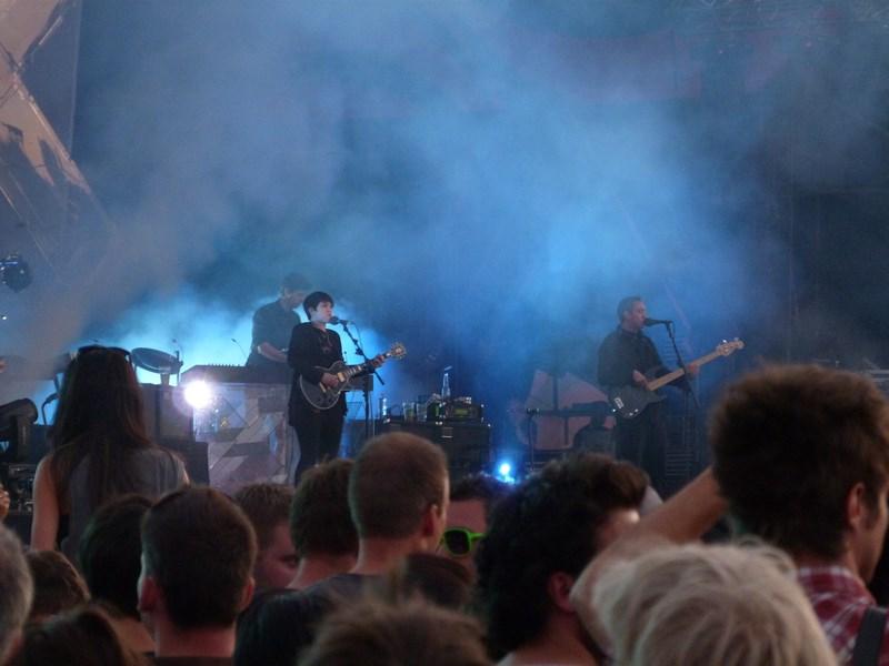04. Concerte Sziget