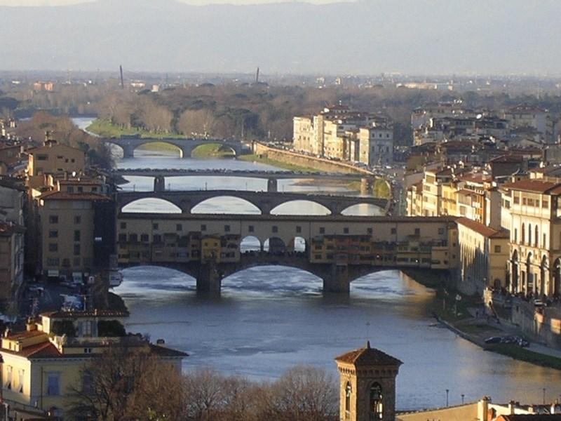 04. Podurile de peste Arno