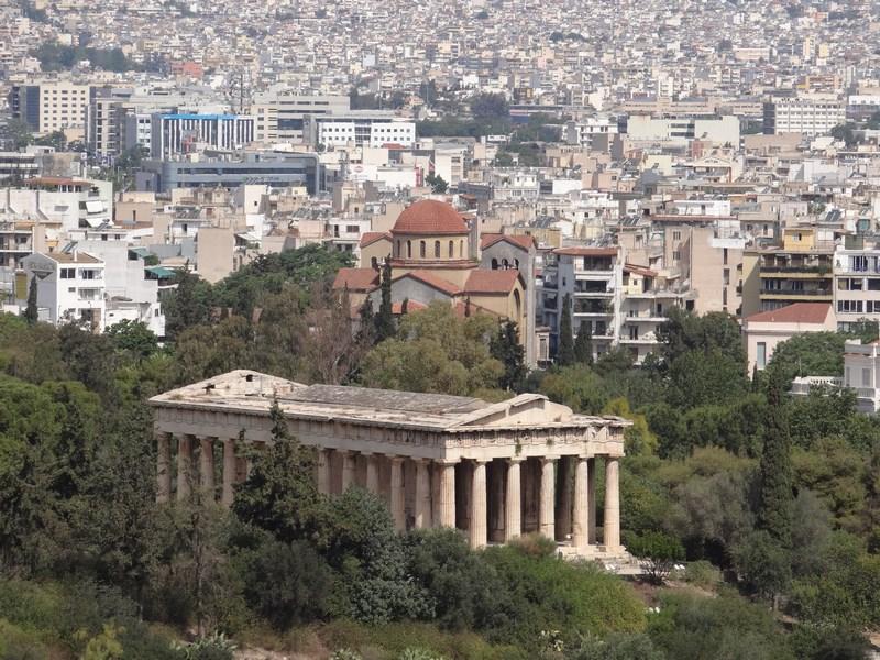 04. Templul lui Hefaistos