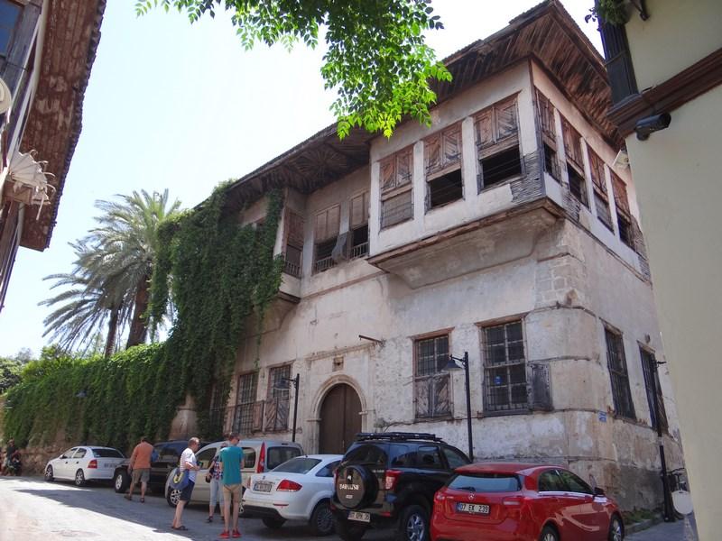 05. Case vechi - Antalya