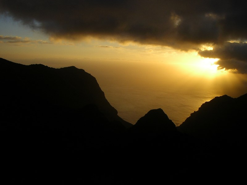 05. Masca Tenerife