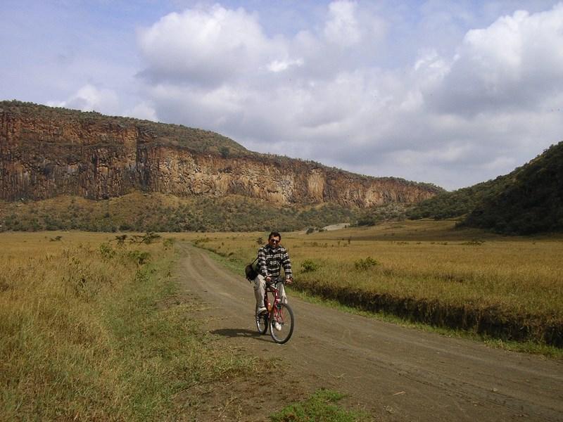 06. Naivasha