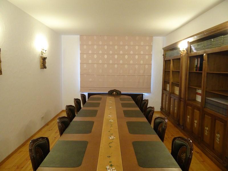 07. Casa Comana - Sala conferinte