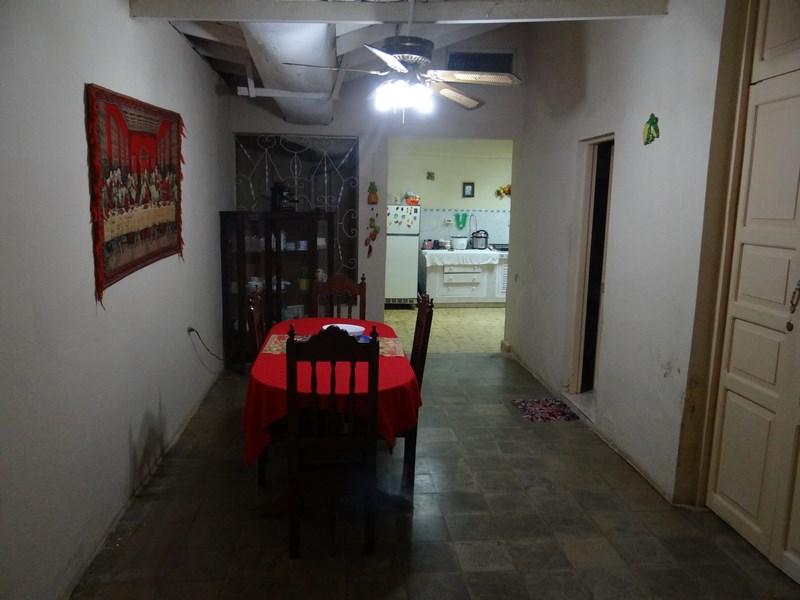 07. Casa particular