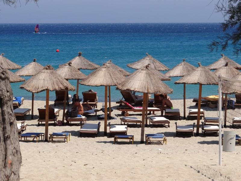 07. Plaja Mykonos